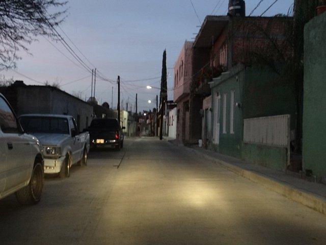 ¡Un hombre se suicidó cortándose las venas en su casa en Aguascalientes!