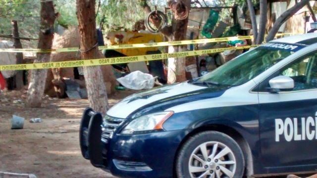 ¡Suicidio 121 en Aguascalientes: joven se ahorcó tras pelear con su esposa!