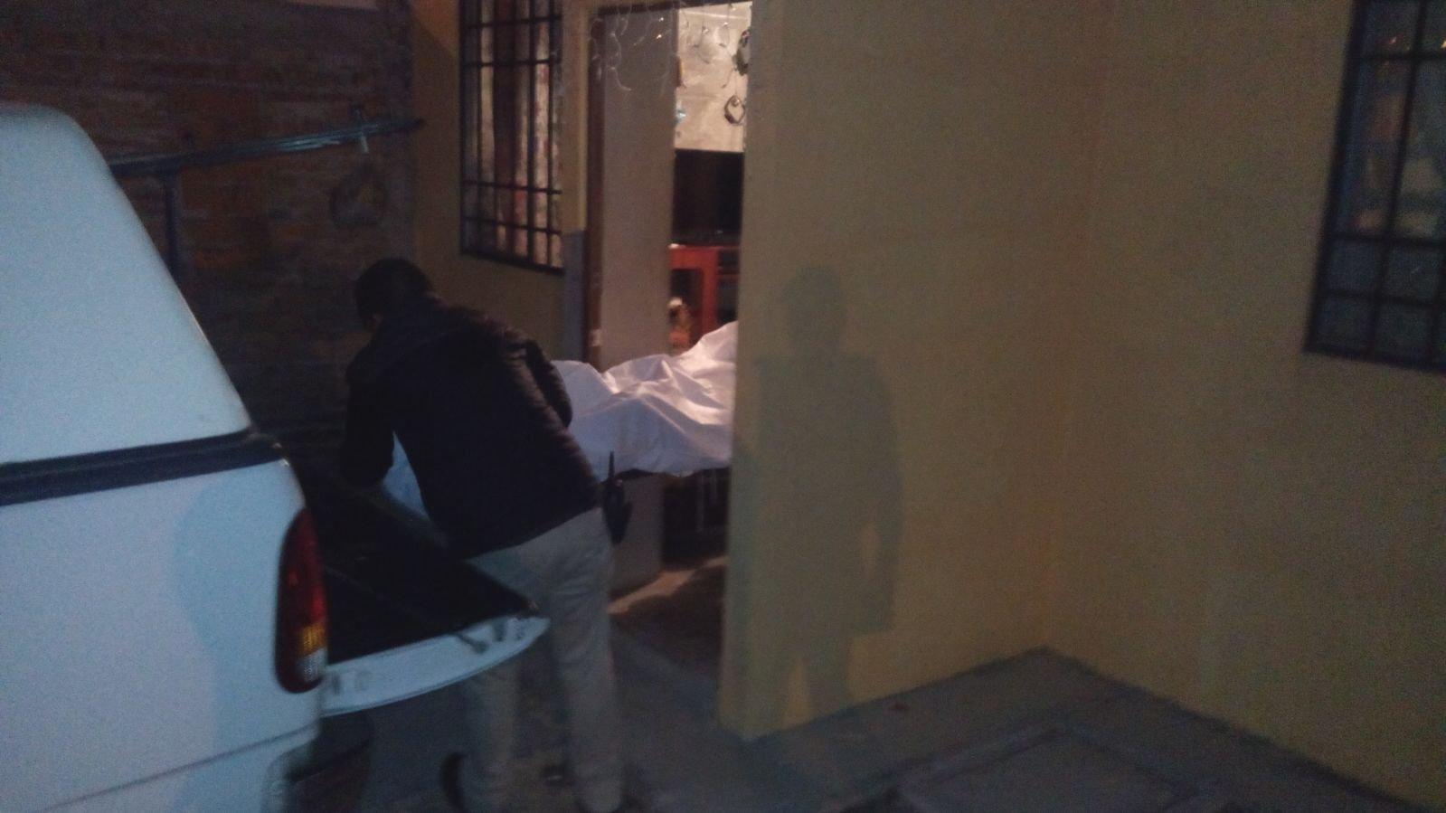 ¡Suicidio 123 en Aguascalientes: un hombre se ahorcó tras pelear con su esposa!
