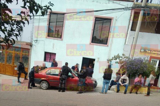 ¡Joven se suicidó en su casa en Lagos de Moreno tras ser regañado por sus padres!