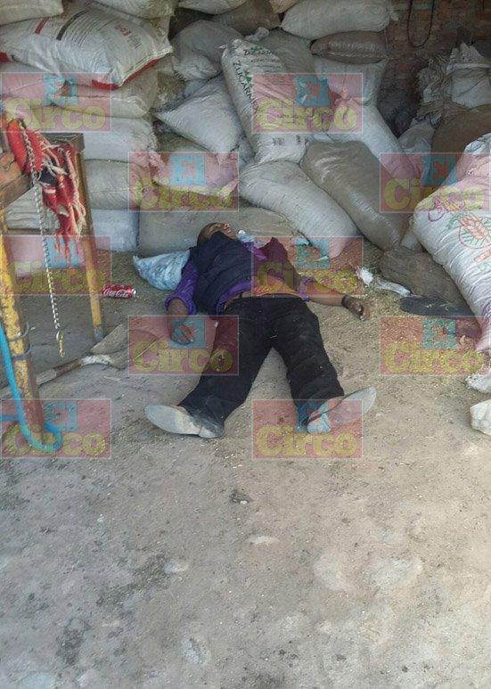 ¡Un joven se suicidó en su casa en Sombrerete, Zacatecas!