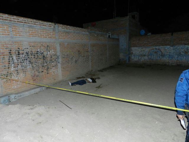 ¡Suicidio 122 en Aguascalientes: joven se ahorcó tras pelear con su esposa!