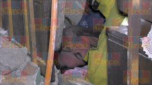 UN MUERTO Y 8 HERIDOS EN EXPLOSION EN UNA CASA EN FRESNILLO_02