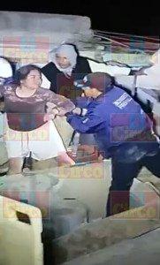 UN MUERTO Y 8 HERIDOS EN EXPLOSION EN UNA CASA EN FRESNILLO_06