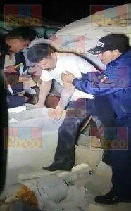 UN MUERTO Y 8 HERIDOS EN EXPLOSION EN UNA CASA EN FRESNILLO_08