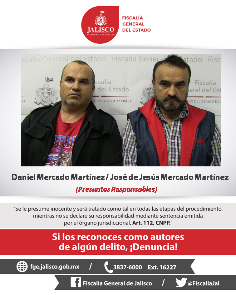 ¡Desarticulan banda que se dedicaba al robo de camiones de carga en Jalisco!