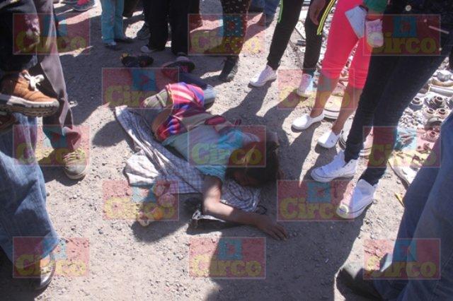 ¡Graves tres menores y tres adultos tras un atropello múltiple en Lagos de Moreno!