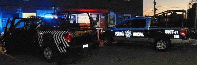 ¡Pistolero asaltó a un comerciante en Aguascalientes y logró un botín de $50 mil!