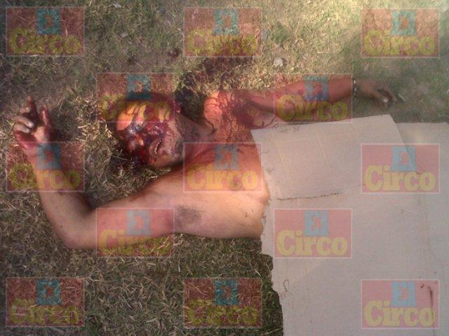 ¡Asesinaron a golpes a un hombre en Unión de San Antonio, Jalisco!