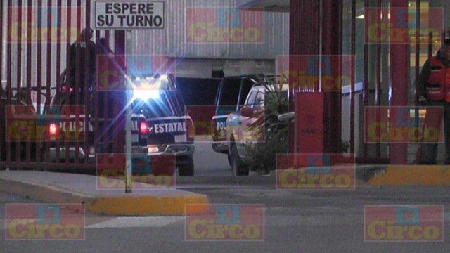 ¡Sicarios balearon a una familia en Fresnillo e hirieron a una niña de 5 años de edad!