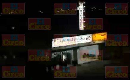 Intentan ejecutar a dos sujetos y ejecutan a otro en Fresnillo, Zacatecas