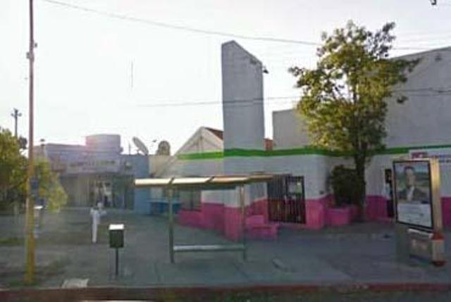 ¡Mediante un boquetazo saquearon las oficinas de Telégrafos de México en Aguascalientes!