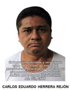 CARLOS EDUARDO HERRERA REJÓN