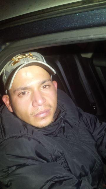 ¡Tras persecución, policías municipales atraparon a un robacoches en Aguascalientes!
