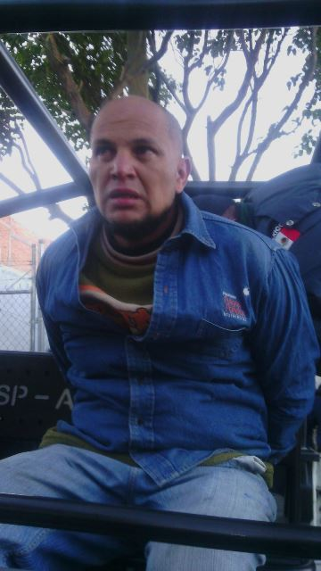 ¡Policías municipales atraparon a sujeto que asaltó una farmacia en Aguascalientes!