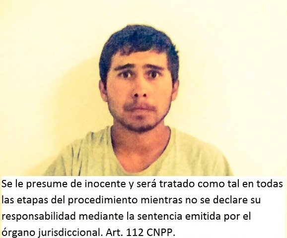 ¡Proximidad de Gendarmería evitó robo a estudiante y detiene al responsable en Morelia!