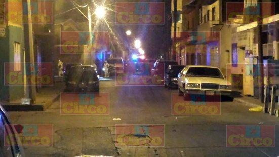 ¡Ejecutaron de 4 balazos a una mujer socorrista en la Zona Centro de Fresnillo!