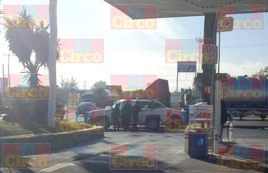 ¡Balacera entre policías municipales y ministeriales de Aguascalientes en San Juan de los Lagos!