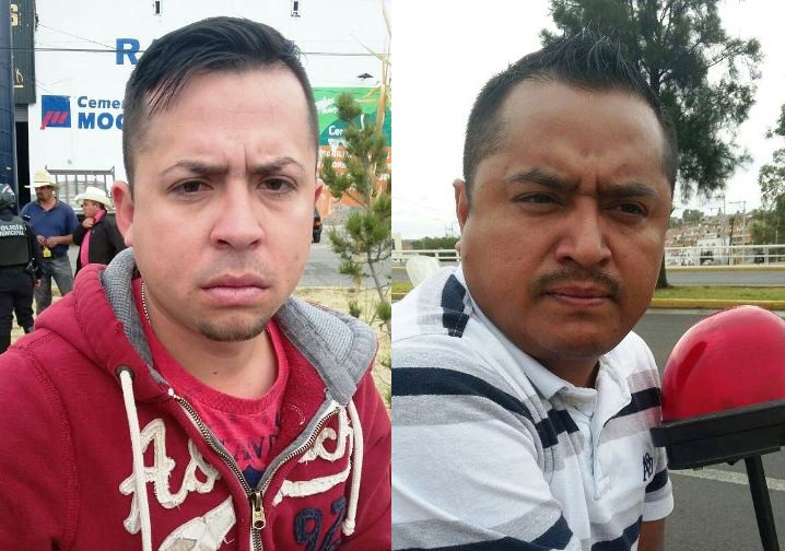 ¡Capturaron a otros 2 extorsionadores con accidentes falsos en Aguascalientes!