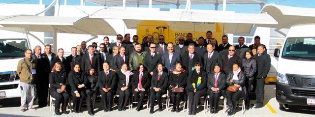 ¡El H. Ayuntamiento de Aguascalientes mejora las condiciones de la Banda Sinfónica Municipal!