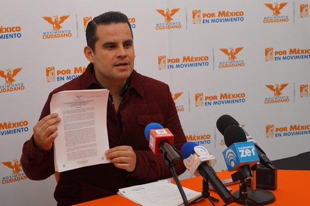 ¡Movimiento Ciudadano emitió la convocatoria para el proceso interno de selección y elección de candidatos y candidatas!