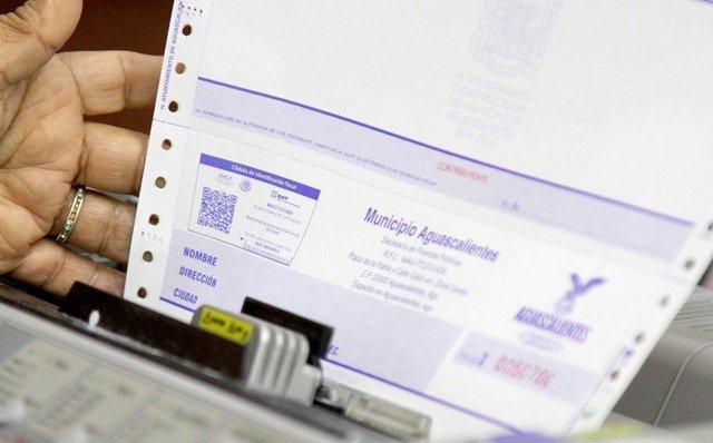 ¡Gobierno Municipal ofrece nuevas modalidades para pago de predial!