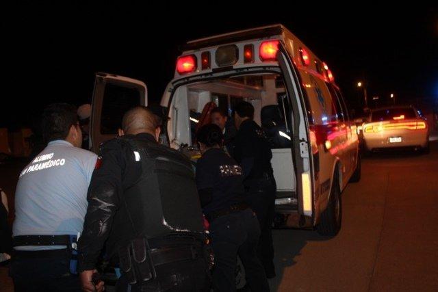 ¡Grave empleado que intentó suicidarse en su casa en Aguascalientes!