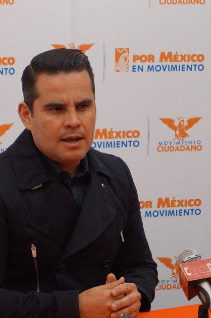 ¡La legalidad, las coincidencias y propuestas deben distinguir al actual proceso electoral: Vicente Pérez Almanza!