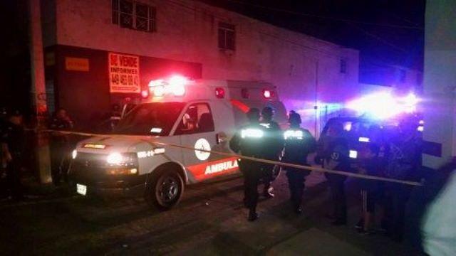 ¡Balearon a un adolescente en Aguascalientes y lo lesionaron!