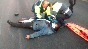 LESIONADO POLICIA PENITENCIARIO ACCIDENTE MOTO 45 NORTE (3)