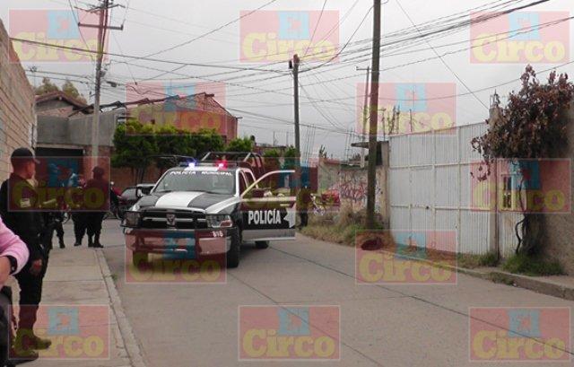 """¡Sujetos armados """"levantaron"""" a una mujer en Guadalupe, Zacatecas!"""