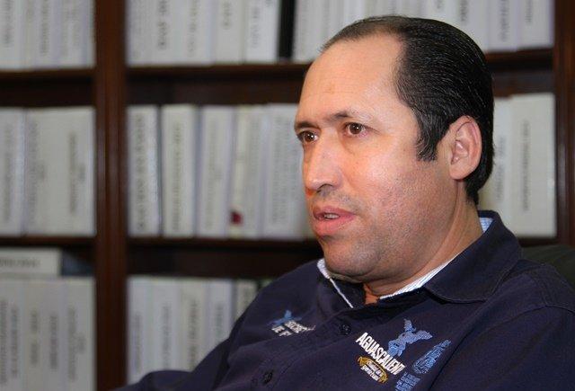 ¡Municipio de Aguascalientes eficienta transparencia y desempeño administrativo!