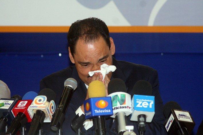 ¡MOS perdió en 2010 pero hay que darle una 2a oportunidad: Toño Martín del Campo!