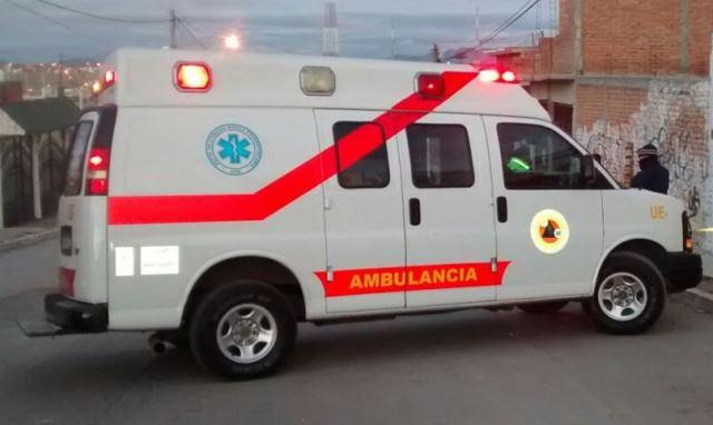 ¡Murió motociclista que alcoholizado chocó contra una camioneta estacionada en Aguascalientes!