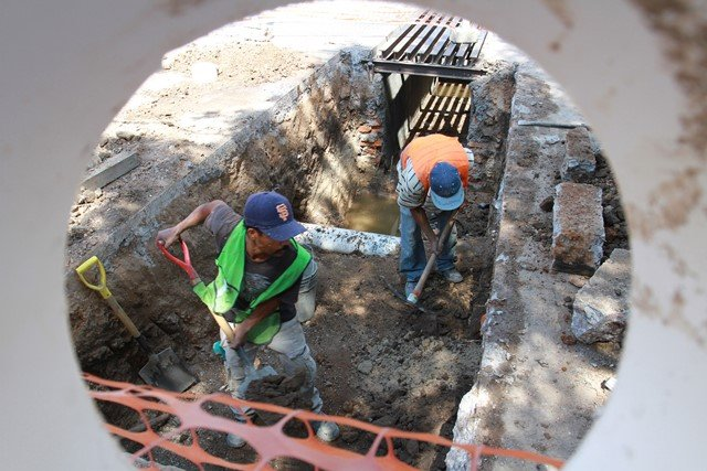 ¡El Municipio consolidará importantes proyectos de infraestructura hidráulica!