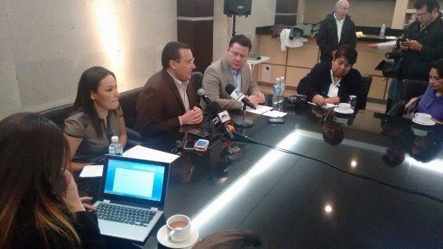 Reconoce el coordinador de los diputados locales del CEN el trabajo legislativo de Martha Márquez al frente del GPPAN