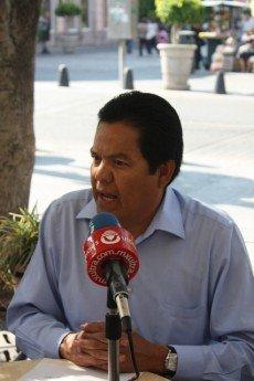 """¡Representante del PAN acusa al IEE de hacer cambios distritales en lo """"oscurito""""!"""