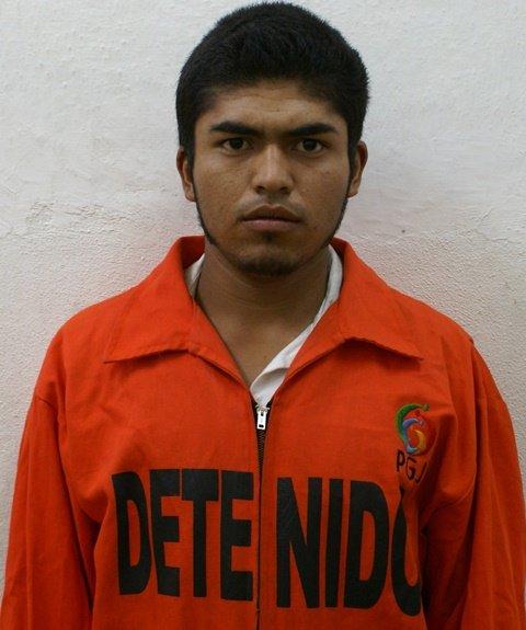 ¡Sentencian a 12 años de prisión a sujeto que asesinó a otro en Aguascalientes!