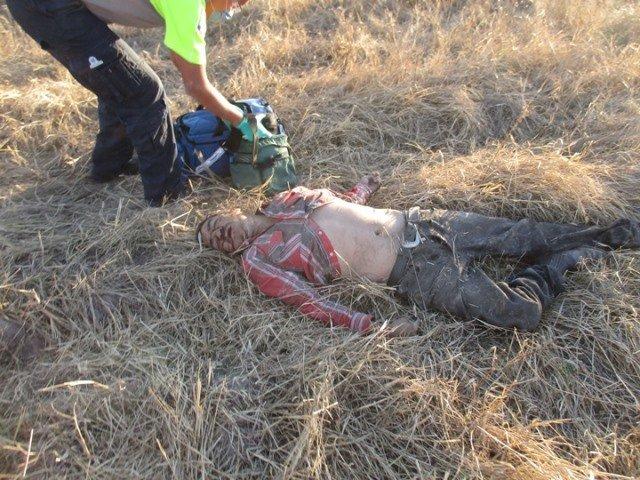 ¡La volcadura de un camión cisterna cobró una segunda víctima mortal en Aguascalientes!