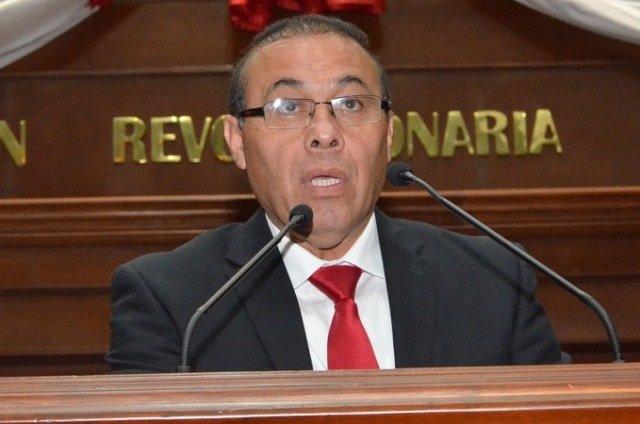 ¡Martín Orozco y Lorena Martínez tienen ambición de poder: Jesús Rangel de Lira!