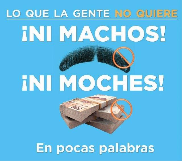 ¡Amenazan con correr en el Municipio de Aguascalientes a quien no apoye a Tere Jiménez!