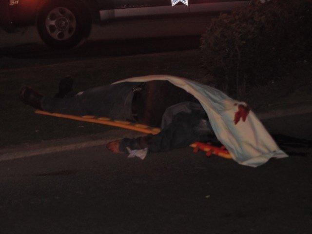 ¡2 muertos tras espantoso accidente vial en Aguascalientes!