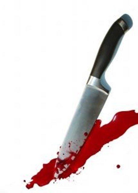 ¡Enfermero fue asesinado de una puñalada frente a su esposa e hijos en Fresnillo!