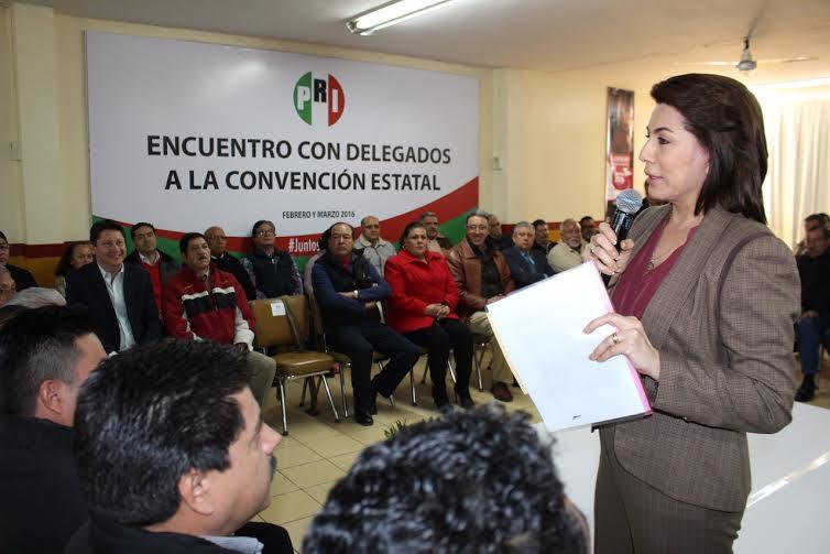 ¡Lorena Martínez tiene como prioridad el bienestar familiar!