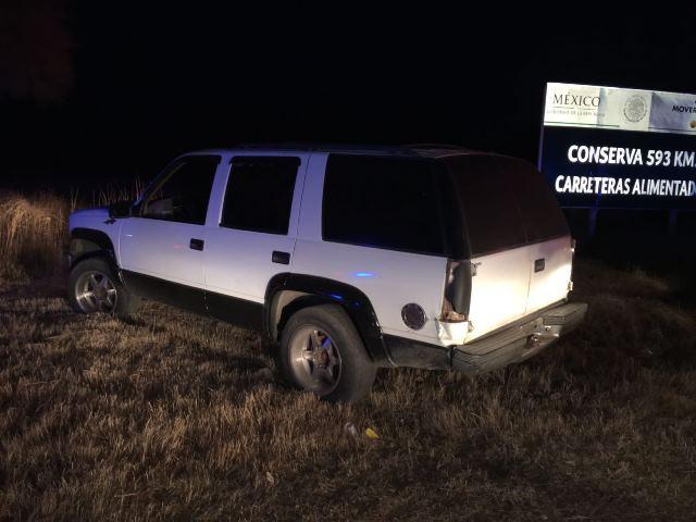 ¡Detuvieron a 3 mujeres de Fresnillo, Zacatecas, tras asaltar una tienda de auto-servicio en Aguascalientes!