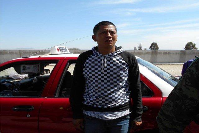 ¡Militares detuvieron a sujeto que llevaba un kilo de marihuana de Aguascalientes a Zacatecas!