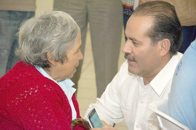 ¡Recuperar la confianza de los ciudadanos y generar esperanza es el gran reto en estas elecciones: MOS!