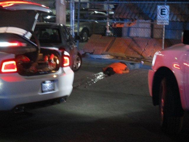 GALERIA/¡Ejecutan a un lotero de autos originario de Fresnillo, Zacatecas!