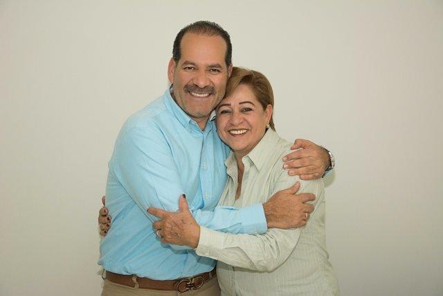 ¡El principal capital político de MOS es el cariño de la gente: Laura López Correa!
