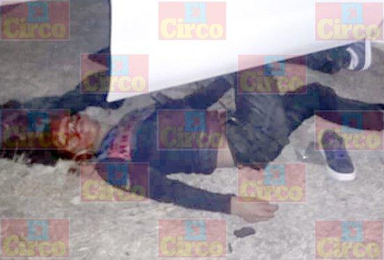 Enfrentamiento en Lagos de Moreno: 3 delincuentes abatidos y un policía estatal lesionado